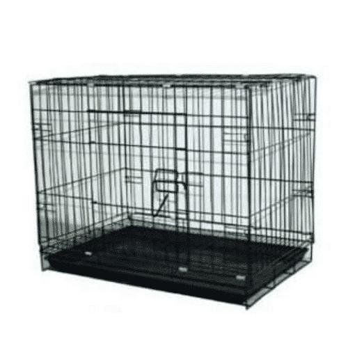 Epoxy Pet Cage Size 60-42-50cm.