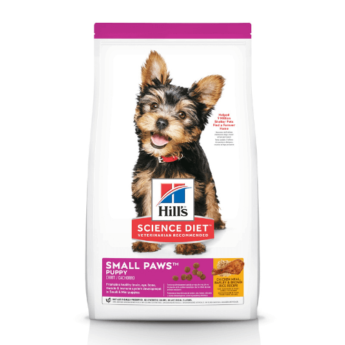 Hill's Puppy small paws Dog Food 7.03kg